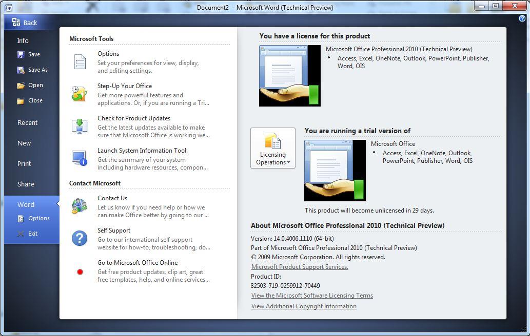 Microsoft Sharepoint Designer Pl