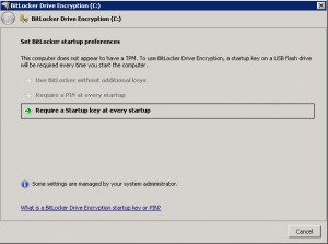 Windows 7 BitLocker on system partition without TPM 04